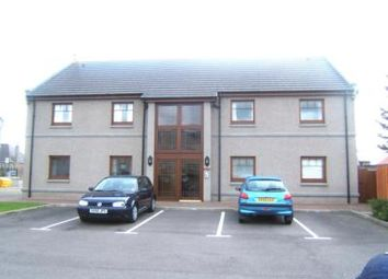 Thumbnail 2 bedroom flat to rent in 21B Millburn Apartments, Victoria Street, Dyce