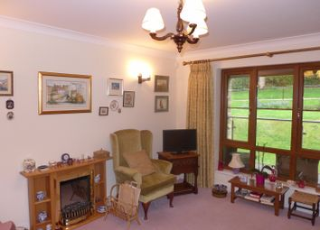 Thumbnail 1 bed flat for sale in Holme Valley Court, Holmfirth