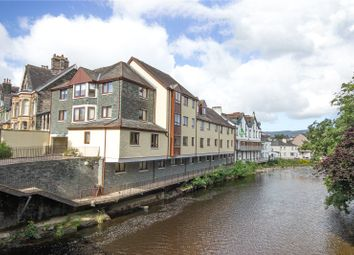 Thumbnail 2 bed flat for sale in Flat 15, Riverside Lodge, Station Road, Keswick