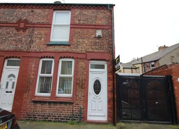 Thumbnail 2 bedroom terraced house to rent in Smollett Street, Bootle