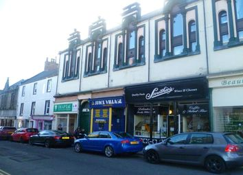 Thumbnail 2 bed flat to rent in Keptie Street, Arbroath