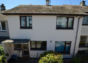 Thumbnail 3 bed terraced house for sale in Prevenna Road, Mousehole, Penzance, Cornwall