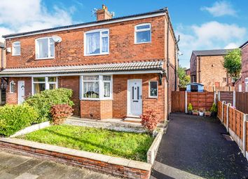 Thumbnail 3 bed semi-detached house for sale in Allenby Road, Swinton, Manchester, Greater Manchester