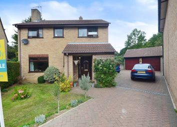 Thumbnail 4 bed detached house for sale in Barleycroft, Hemsby, Great Yarmouth