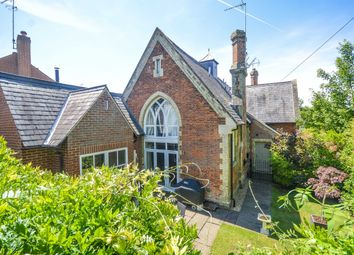 Thumbnail 3 bed semi-detached house for sale in The Street, Braughing, Ware