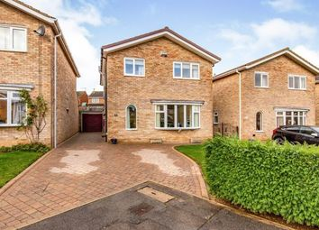 4 bed detached house for sale in Deepdale, Guisborough, Cleveland, United Kingdom TS14