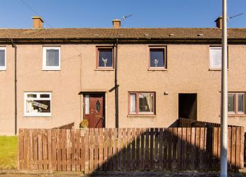 Thumbnail 3 bed property for sale in 58 Cocklaw Street, Kelty, Fife