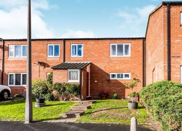 Thumbnail 3 bed end terrace house for sale in Abelia, Amington, Tamworth