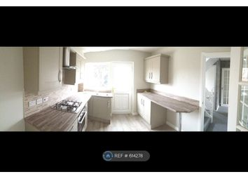 Thumbnail 3 bed terraced house to rent in Silverdale Place, Newton Aycliffe