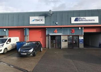 Thumbnail Commercial property for sale in Unit 4, Phoenix Industrial Park, Chickenhall Lane, Eastleigh, Hampshire