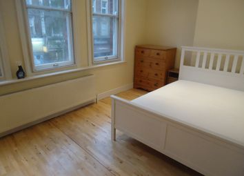Thumbnail 1 bed flat to rent in Dennington Park Mansions, West End Lane, West Hampstead