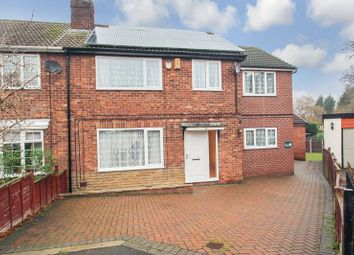 Thumbnail 5 bed semi-detached house for sale in Snowden Avenue, Knottingley
