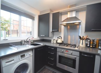 Thumbnail 2 bed flat to rent in Dearden Court, Darwen
