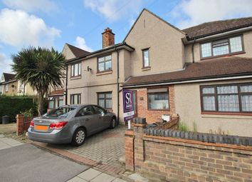 Thumbnail 3 bedroom terraced house to rent in Fencepiece Road, Ilford