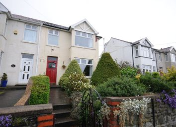 Thumbnail 4 bed semi-detached house for sale in Memorial Road, Hanham, Bristol