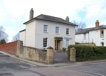 Thumbnail Office to let in 72 Hendford, Yeovil