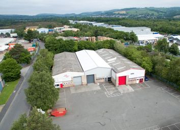 Thumbnail Industrial to let in Unit 26, Crossgrange Trading Estate, Newton Abbot