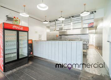 Restaurant/cafe for sale in Bruce Grove, London N17