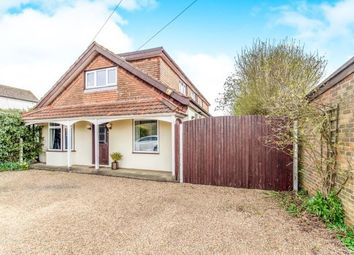 Thumbnail 4 bed detached house for sale in The Moorings, Chatham Road, Sandling, Maidstone