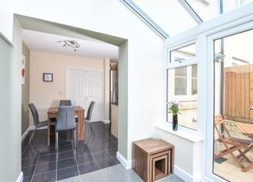 Thumbnail 3 bedroom terraced house for sale in Park View Road, Witney