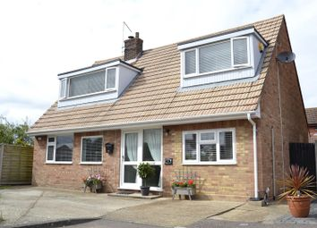 Thumbnail Detached house for sale in Blenheim Drive, Colchester