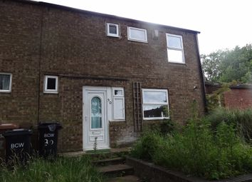 Thumbnail 4 bed shared accommodation to rent in Nightingale Lane, Wellingborough