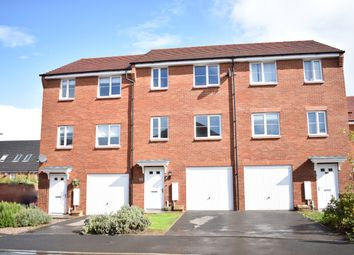 Expectations Drive, Rugby CV21. 4 bed town house for sale