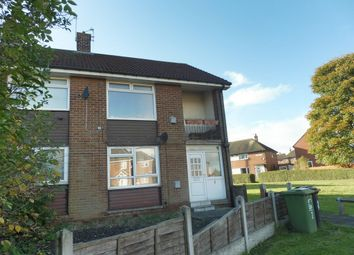 Thumbnail 1 bed flat for sale in Asquith Drive, Morley, Leeds