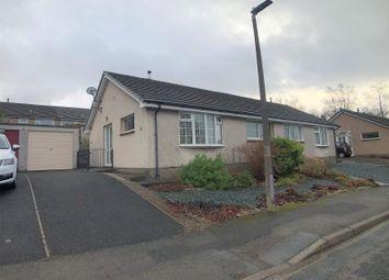 Thumbnail 2 bed bungalow to rent in Brackenrigg Drive, Keswick, Cumbria