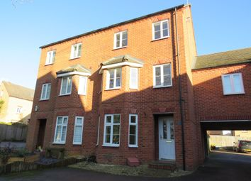 Thumbnail 3 bedroom terraced house for sale in South Meadow Road, Duston, Northampton