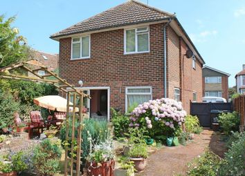 Thumbnail 3 bed detached house for sale in Tothill Street, Minster, Ramsgate