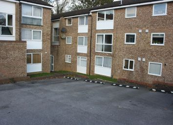 Thumbnail 2 bedroom flat to rent in Ashby Court, Hemel Hempstead
