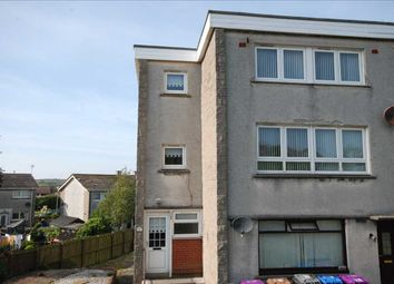 Thumbnail 3 bed maisonette for sale in Chapelhill Mount, Ardrossan