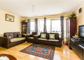 Thumbnail 2 bedroom flat for sale in Dersingham Avenue, Manor Park