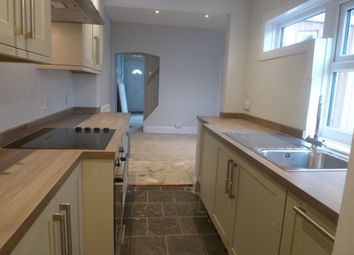Thumbnail 2 bedroom terraced house for sale in Colville Road, Melton Constable