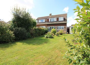 Stowey Road, Yatton, North Somerset BS49. 3 bed semi-detached house