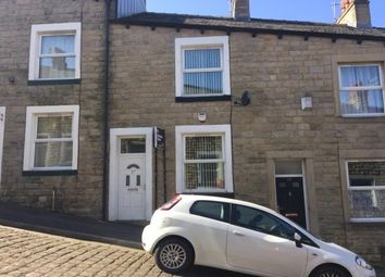 Thumbnail 2 bed terraced house to rent in Mason Street, Colne