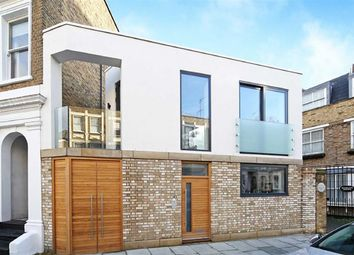 Thumbnail 2 bed semi-detached house to rent in Hazlitt Road, London