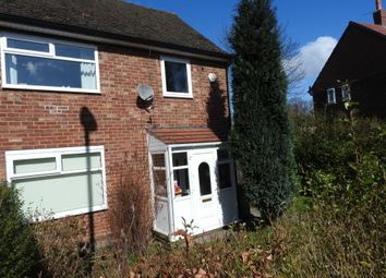 Thumbnail 3 bed property to rent in Mossdale Road, Northern Moor, Manchester