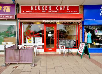 Thumbnail Restaurant/cafe for sale in 107 Hobs Moat Road, Solihull