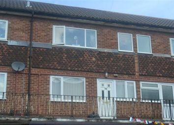 Thumbnail 2 bed mews house to rent in Myatt Avenue, Aldridge, Walsall