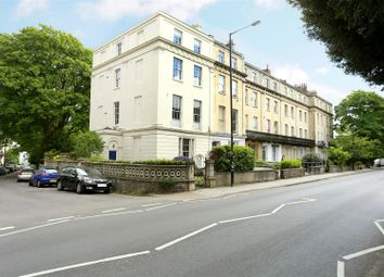 Thumbnail 4 bedroom flat for sale in Garden Flat, Pembroke Road, Bristol