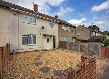3 bed terraced house for sale in Chapel Lane, Farnborough, Hampshire GU14