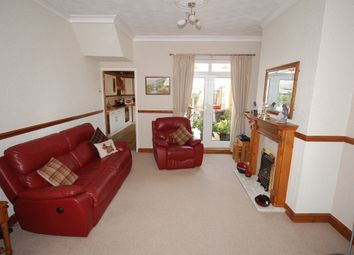 Thumbnail 3 bed end terrace house for sale in Holker Street, Barrow-In-Furness, Cumbria