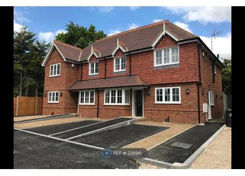 Thumbnail 5 bed semi-detached house to rent in Abbey Gate, Taplow, Maidenhead