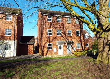 Thumbnail 3 bed semi-detached house for sale in Chadwicke Close, Stapeley, Nantwich, Cheshire