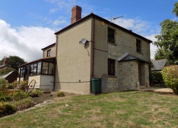 Thumbnail 4 bed property to rent in Staple Fitzpaine, Taunton