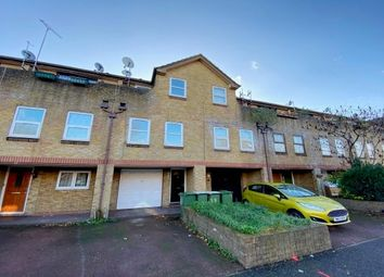 Thumbnail 1 bed maisonette to rent in Clarence Road, London