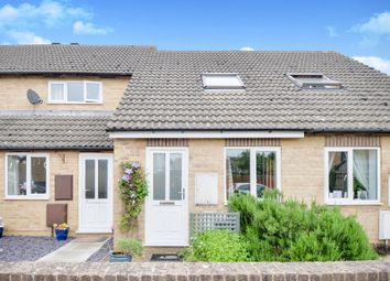 Thumbnail 1 bed end terrace house for sale in Thorney Leys, Witney