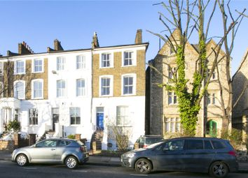 Thumbnail 4 bed semi-detached house for sale in Mildmay Grove North, Canonbury